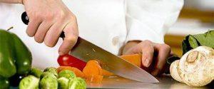 ¿Qué es un Manipulador de Alimentos?