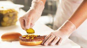 Certificado de Manipulador de Alimentos en el extranjero
