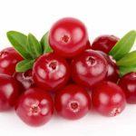 Alimentos que ayudan a adelgazar arandano