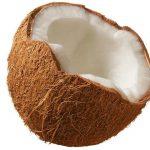 Alimentos que ayudan a adelgazar coco