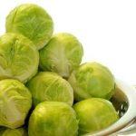Alimentos que ayudan a adelgazar col