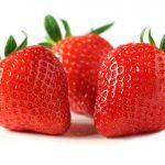 Alimentos que ayudan a adelgazar Fresa
