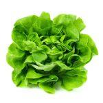 Alimentos que ayudan a adelgazar lechuga