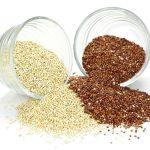 Alimentos que ayudan a adelgazar quinoa