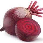 Alimentos que ayudan a adelgazar remolacha