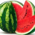 Alimentos que ayudan a adelgazar sandia