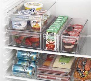 intoxicacion alimentaria frigorifico