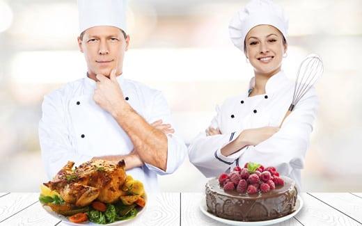 temario de Manipulador de alimentos