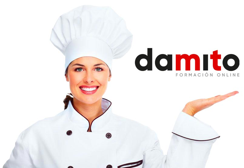 Blog Manipulador de Alimentos