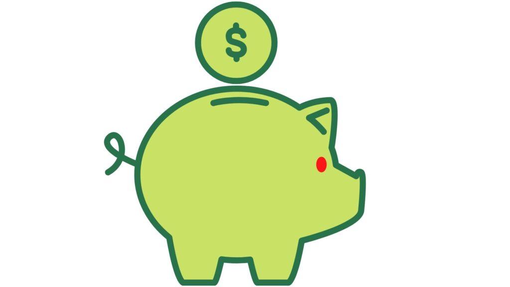 ahorro económico