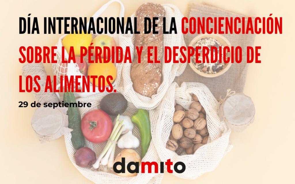 ¿Cómo reducir el desperdicio de alimentos?
